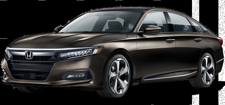 used 2018 Honda Accord Sedan Touring 1.5T
