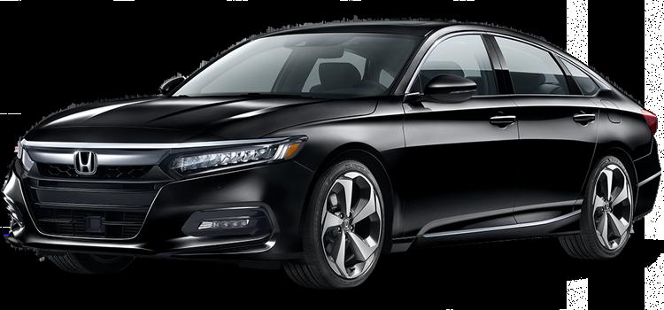 new 2018 Honda Accord Sedan 1.5T L4 Touring