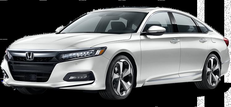 used 2018 Honda Accord Sedan 1.5T L4 Touring