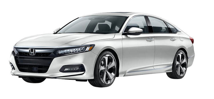 new 2018 Honda Accord Sedan 2.0T L4 Touring