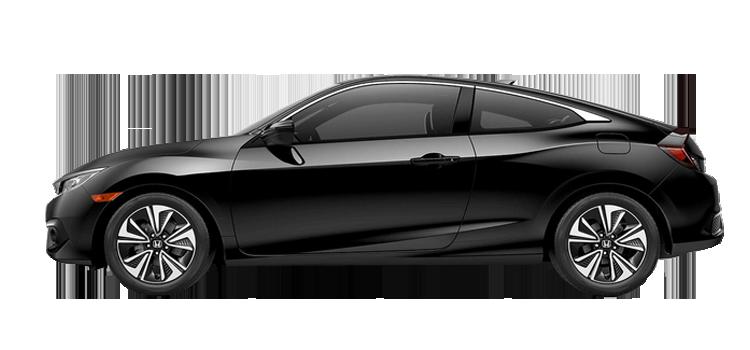 New 2018 Honda Civic Coupe Manual- 1.5T L4 EX-T