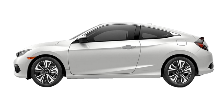 New 2018 Honda Civic Coupe 1.5T L4 EX-T $23,495.00 - VIN ...