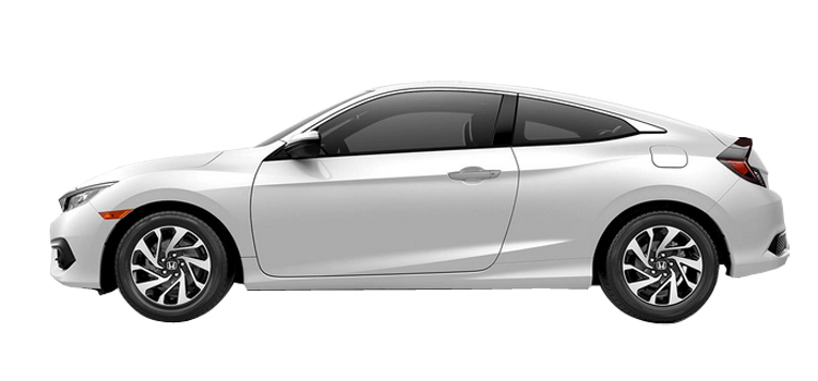 used 2018 Honda Civic Coupe LX