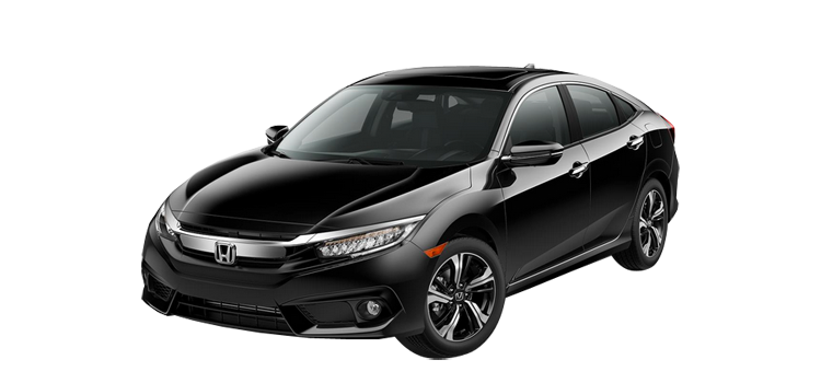 new 2018 Honda Civic Sedan 1.5T L4 Touring