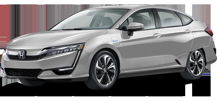New 2018 Honda Clarity Plug-In Hybrid 1.5T L4