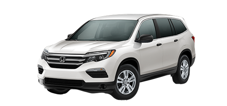 New 2018 Honda Pilot LX $31,875.00   VIN: 5FNYF5H13JB019236   Honda Of El  Cajon Superstore   New And Used Honda Dealer Serving El Cajon, CA