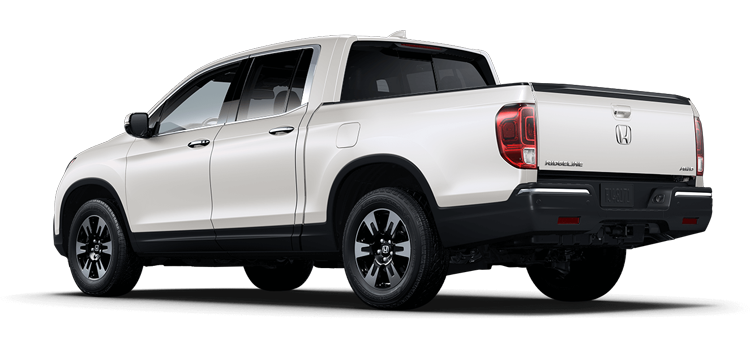 New 2018 Honda Ridgeline With Leather and Navigation RTL-E