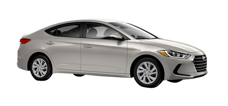2018 Hyundai Elantra 2.0L Auto (Alabama)