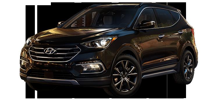 2018 Hyundai Santa Fe image