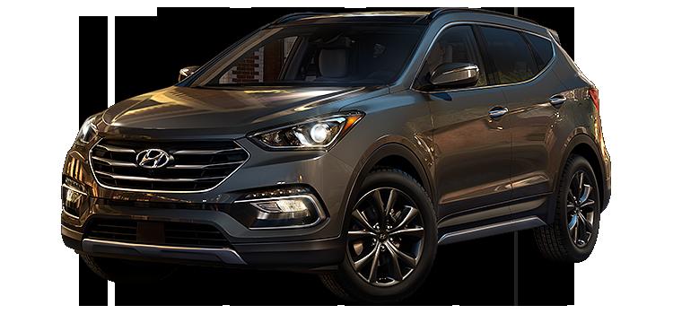 2018 Hyundai Santa Fe Sport 2.0T Ultimate 4D Sport Utility