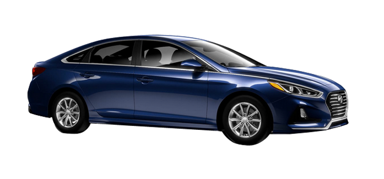 2018 Hyundai Sonata ECO 4D Sedan