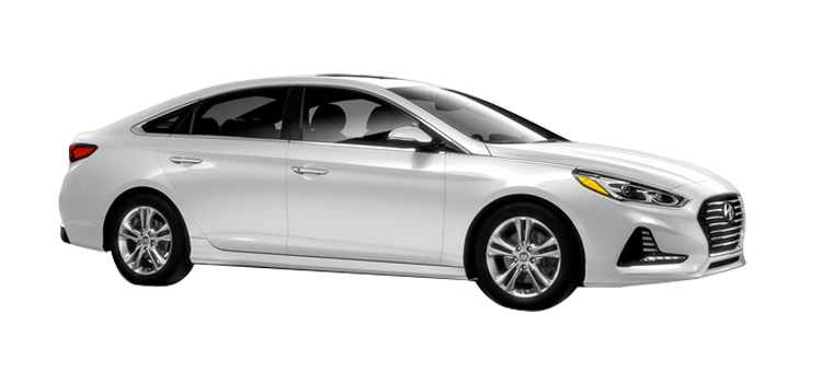 used 2018 Hyundai Sonata Limited
