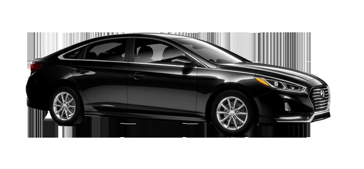2018 Hyundai Sonata SE 2.4L