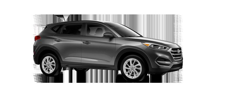 used 2018 Hyundai Tucson SE