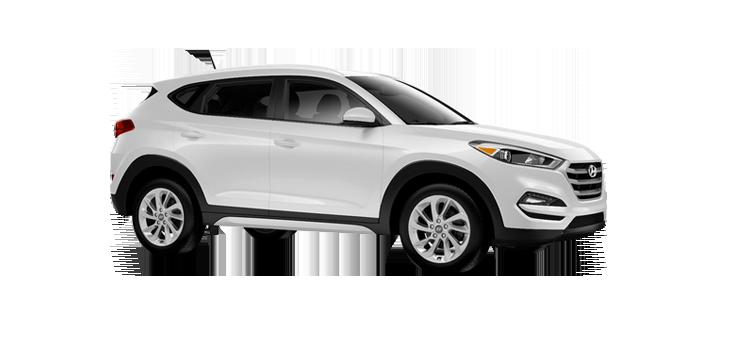 used 2018 Hyundai Tucson SEL