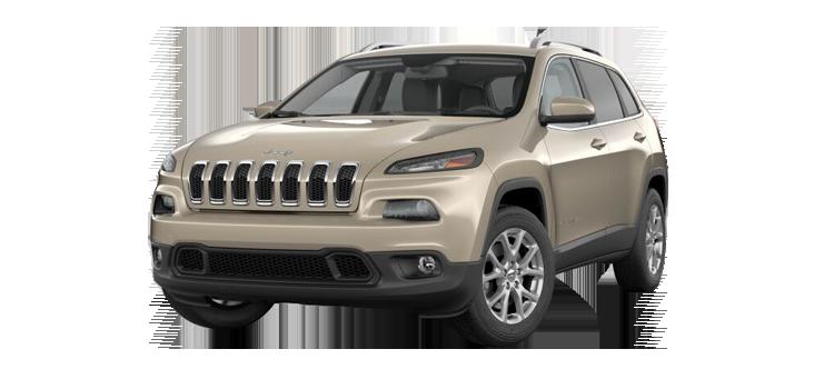 used 2018 Jeep Cherokee Latitude Tech Connect