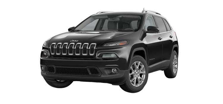 used 2018 Jeep Cherokee Latitude