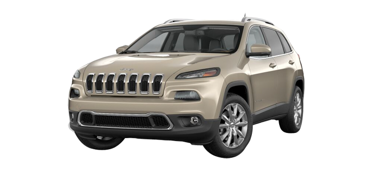 used 2018 Jeep Cherokee Limited
