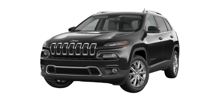 used 2018 Jeep Cherokee Limited 4x4