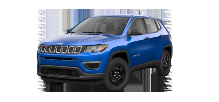 2018 Jeep Compass image
