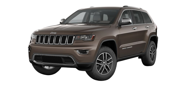 used 2018 Jeep Grand Cherokee Limited | BOB HOWARD DODGE 405-936-8900