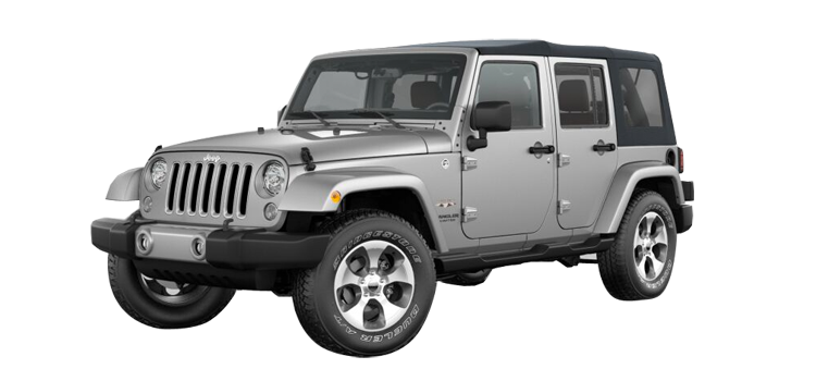 2018 Jeep Wrangler JK Unlimited image
