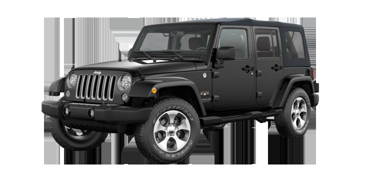 used 2018 Jeep Wrangler JK Unlimited Sahara