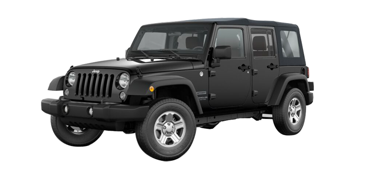 used 2018 Jeep Wrangler JK Unlimited Freedom Edition