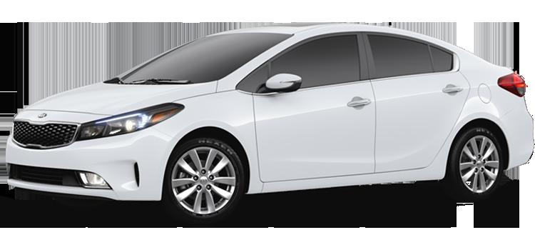 2018 Kia Forte S Auto