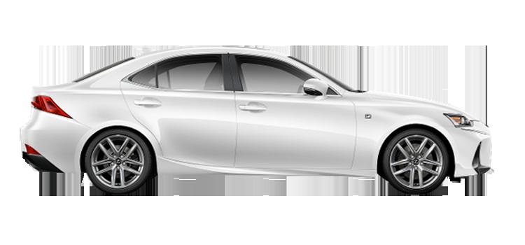 used 2018 Lexus IS IS 300 F Sport