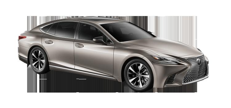 Used 2018 Lexus LS 500 LS 500