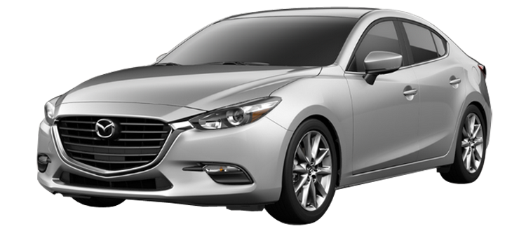 used 2018 Mazda Mazda3 4-Door Touring
