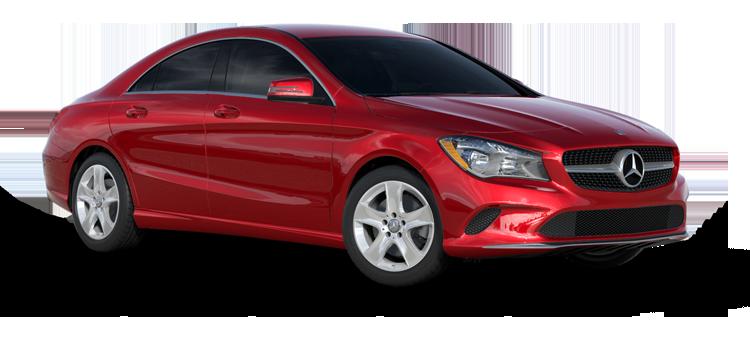 Used 2018 Mercedes-Benz CLA CLA 250