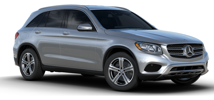used 2018 Mercedes-Benz GLC GLC 300