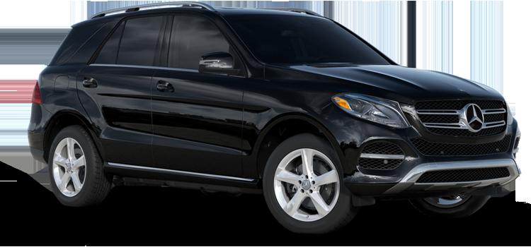 2018 Mercedes-Benz GLE image