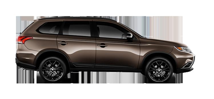 used 2018 Mitsubishi Outlander LE