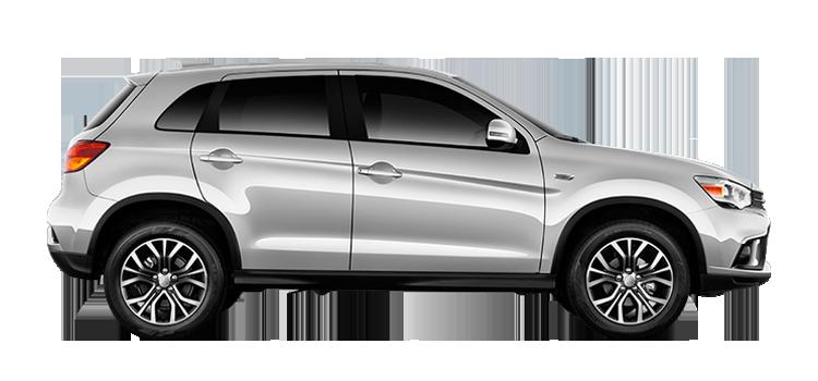 used 2018 Mitsubishi Outlander Sport SE 2.4