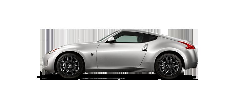 Edmond Nissan - 2018 Nissan 370Z Coupe 3.7L Manual Base