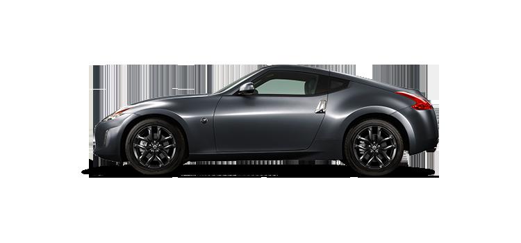 Sugar Land Nissan - 2018 Nissan 370Z Coupe 3.7L Manual Base