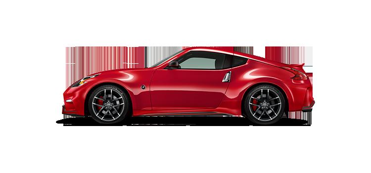 Oklahoma City Nissan - 2018 Nissan 370Z Coupe 3.7L Automatic NISMO Tech
