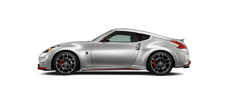 Stafford Nissan - 2018 Nissan 370Z Coupe 3.7L Automatic NISMO Tech