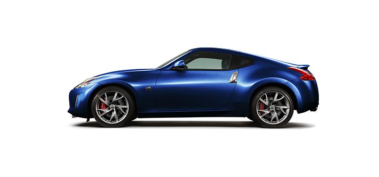 2018 Nissan 370z Coupe 3 7l Automatic Sport 2 Door Rwd 7a Colorsoptionsbuild