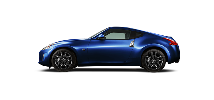 Oklahoma City Nissan - 2018 Nissan 370Z Coupe 3.7L Automatic Touring