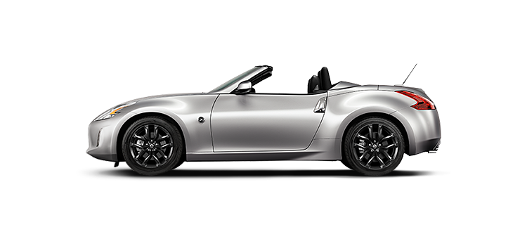 Katy Nissan - 2018 Nissan 370Z Roadster 3.7L Automatic Touring