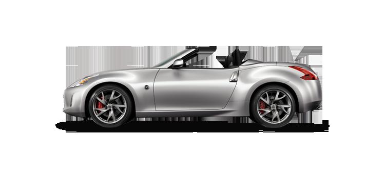 Round Rock Nissan - 2018 Nissan 370Z Roadster 3.7L Manual Touring Sport