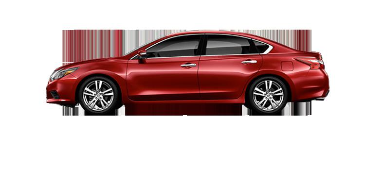 Houston Nissan - 2018 Nissan Altima Sedan Xtronic CVT 2.5 SL