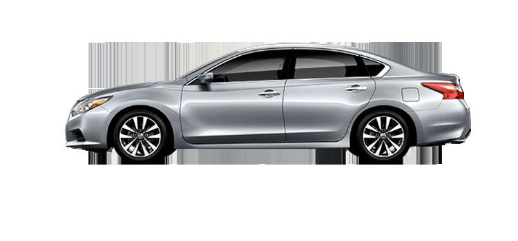 Rosenberg Nissan - 2018 Nissan Altima Sedan Xtronic CVT 2.5 SV