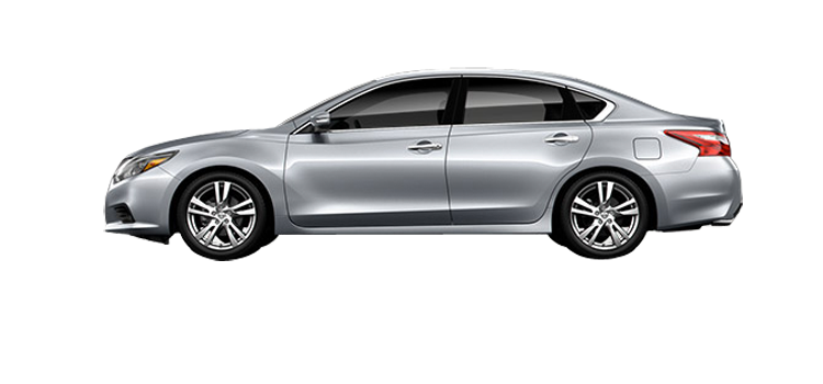 Beaumont Nissan - 2018 Nissan Altima Sedan Xtronic CVT 3.5 SL