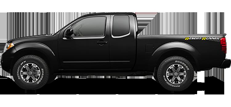 Sugar Land Nissan - 2018 Nissan Frontier King Cab 4.0L Automatic Desert Runner