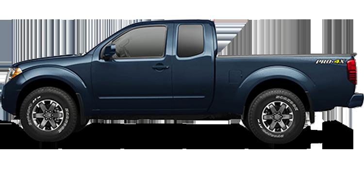 Austin Nissan - 2018 Nissan Frontier King Cab 4.0L Automatic PRO-4X